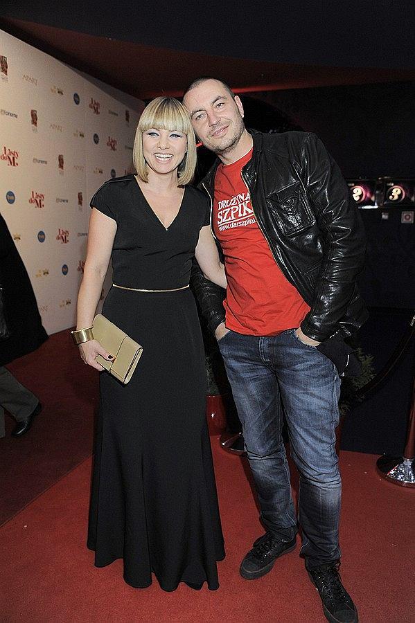 Katarzyna Bujakiewicz, Piotr Maruszewski, Listy do M