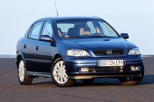Opel Astra II (1997-2003)