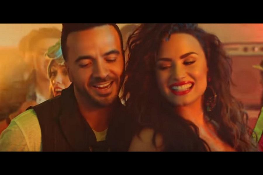 """Luis Fonsi w duecie z Demi Lovato spróbują powtórzyć sukces """"Despacito"""""""