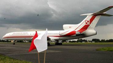 """""""GP"""": ktoś majstrował przy skrzydle Tu-154 przed wylotem do Smoleńska. Macierewicz wylicza błędy"""