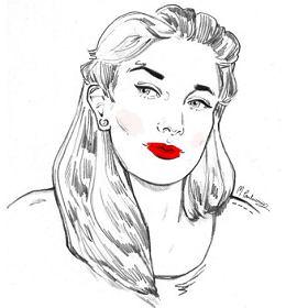 Redaktor Follow.pl Agnieszka Hildebrand -