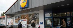 Od marca podwyżki w Lidlu, przy kasie nawet 3,8 tys. zł brutto