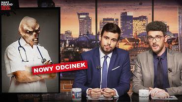 """""""Tak, media są stronnicze. Ale między TVP a TVN jest jedna zasadnicza różnica"""" [MPGA odc. 8]"""