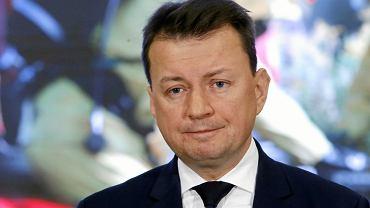 Losy wyborów w rękach Mariusza Błaszczaka? To zupełnie nowy pomysł PiS na ordynację