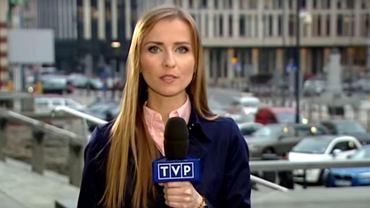 Na dwa dni została rzeczniczką prasową Orlenu. Teraz wielki powrót do TVP!