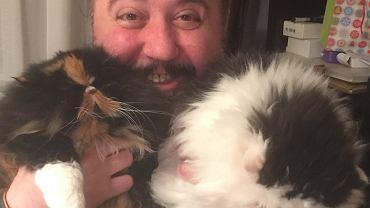 Koty i ich znani właściciele. Co mówią o o swoich ulubieńcach?