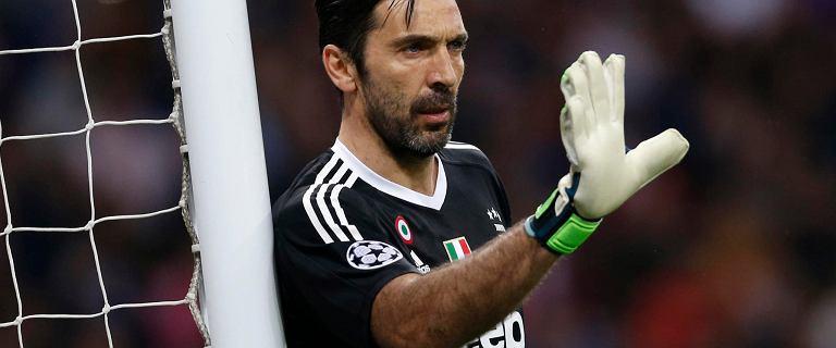 Gianluigi Buffon podjął decyzję. To koniec wielkiej kariery! 'Tuttosport': Nowa rola legendy