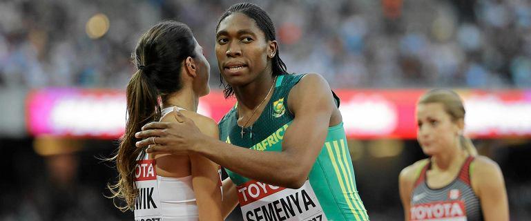 Przełomowa decyzja! Caster Semenya już nie będzie miała takiej przewagi nad innymi kobietami!