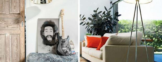 Drogie i tanie lampy do mieszkania - czy widzisz różnicę?