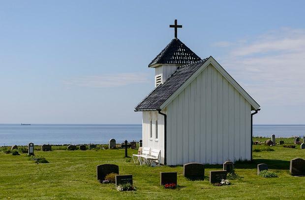 Kościół w Varhaug