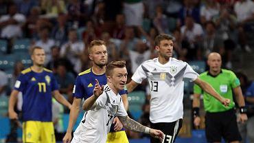 Niemcy niepewni awansu. Skomplikowana sytuacja w grupie F [WARIANTY]