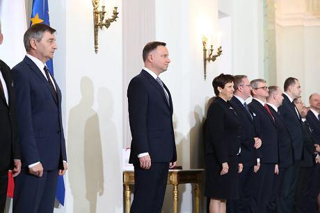 Fot. Andrzej Iwanczuk / REPORTER