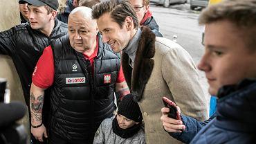 Problemy Grzegorza Krychowiaka. Polak mówi o swojej karze finansowej