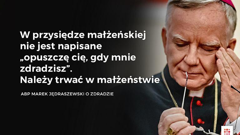 """""""Biskup PiS"""" zastąpi kardynała Dziwisza. To mówił o kobietach, gejach i gender..."""