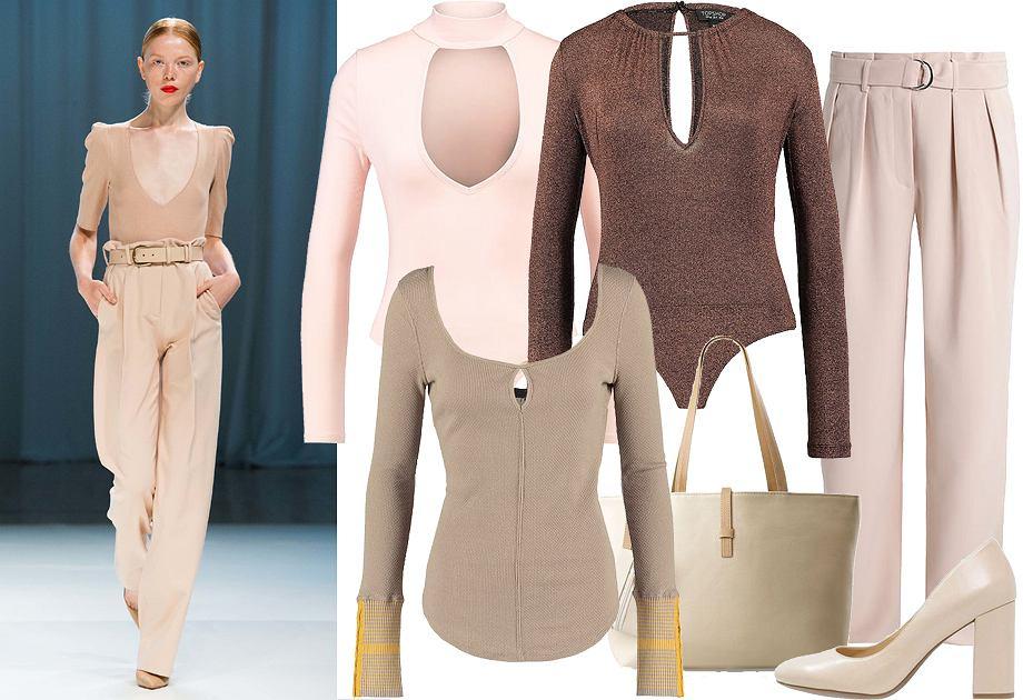 Wiosenne trendy: moda inspirowana baletem