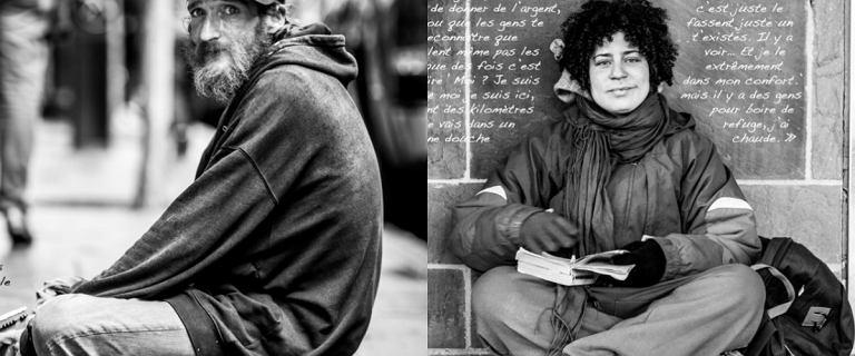 """""""Miałem 12 lat, gdy mnie zgwałcono. Spałem z facetami, kobietami"""". Historie bezdomnych"""