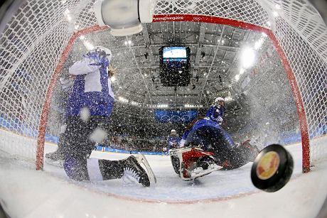 Bruce Bennett/Pool Photo via AP