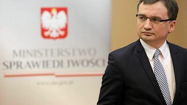 Ziobro nie przystał na prośbę prezydenta Rzeszowa. Zamku miastu nie odda