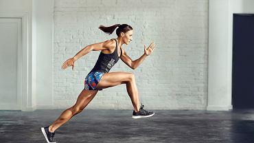 Marika Popowicz to biegowa fighterka. W 2014 usłyszała, że może już nigdy nie stanąć na bieżni