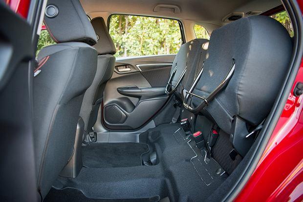 Honda Jazz FL 1.5 i-VTEC