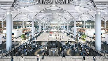 Jesienią ruszy jedno z największych lotnisk na świecie. Mega inwestycja