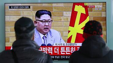 Sześciu Koreańczyków z Północy rozstrzelano, bo próbowali przemycić książkę telefoniczną