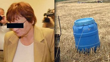 Jolanta K. rodziła dzieci, topiła je w wannie, a następnie przechowywała w zamrażarce