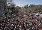 """Jedna z największych demonstracji w historii USA. Ok. 800 tysięcy osób na """"Marszu o nasze życie"""""""