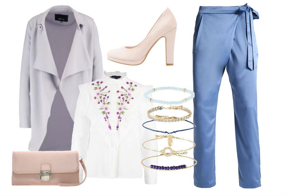 64acc1679aa079 Eleganckie spodnie - jaki model wybrać?
