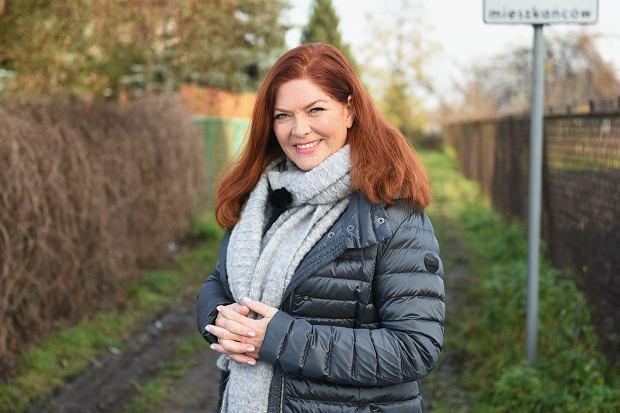 Katarzyna Dowbor, 'Nasz nowy dom'