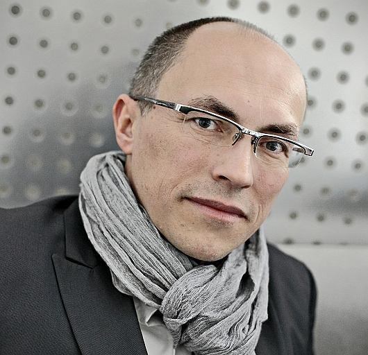 Grzegorz Stiasny