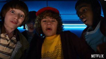 """Wreszcie jest! Netflix pokazał trailer nowego sezonu """"Stranger Things"""""""