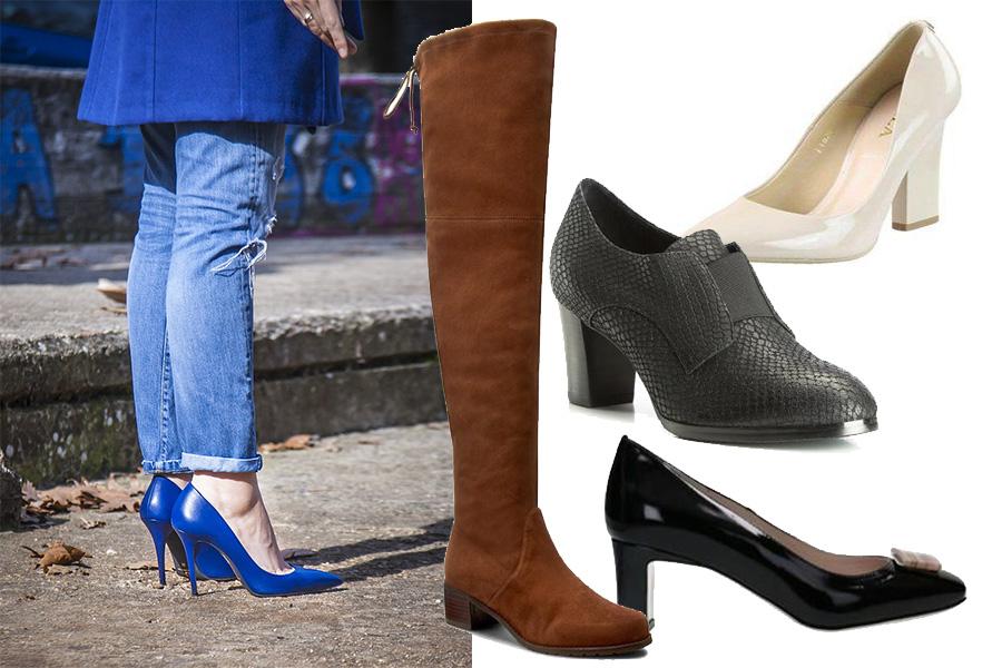 6ee40a6381c21 Jak wyszczuplić nogi? Podpowiadamy, jakie spódnice, spodnie i buty ...