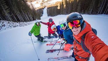 Czwórka przyjaciół, różne punkty widzenia i jeden kierunek wyjazdu - #SüdtirolTrip