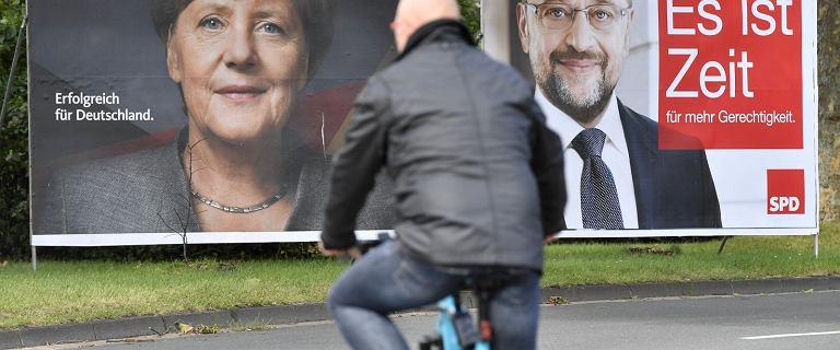 Strefa euro na rozstaju dróg. Wszystko zależy od tego z kim Angela Merkel stworzy rząd po niemieckich wyborach