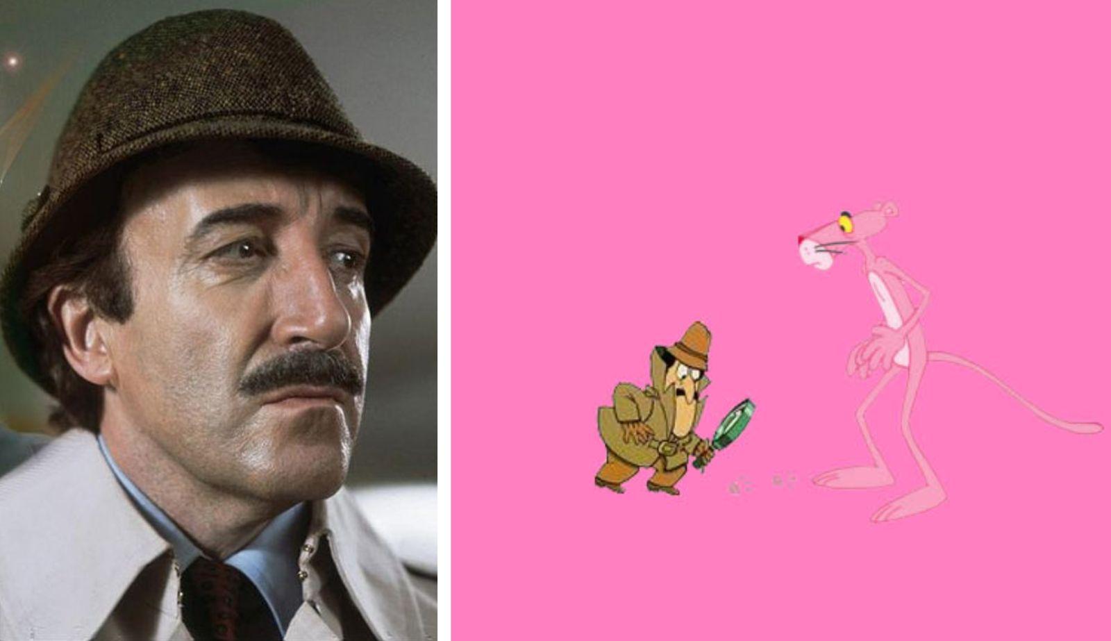 4fd443b731117a Peter Sellers jako Inspektor Clouseau i serial animowany o Różowej Panterze  (fot. Grain Sand/Flickr/public domain/ Helgi Halldórsson/CC BY-SA 2.0)