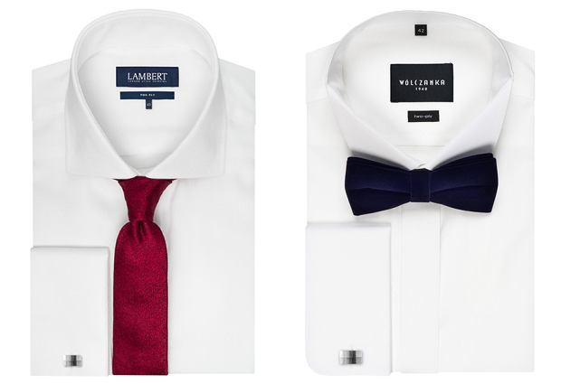 Jak dobrać krawat