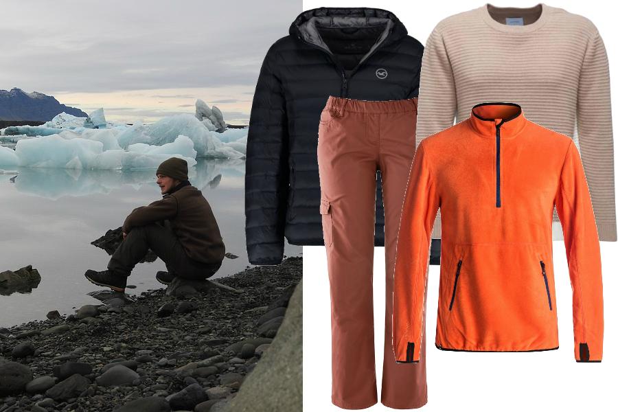 Zimowy survival - ubrania / fot. pixabay / materiały partnerów