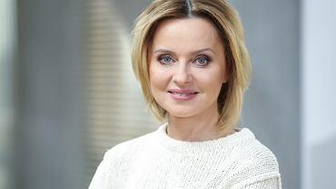 53-letnia Jolanta Pieńkowska znowu wygląda inaczej. Ale czy lepiej? Mamy wątpliwości