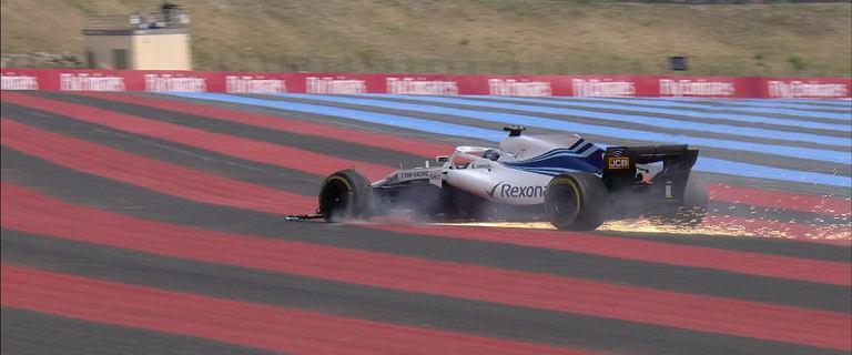 Lewis Hamilton wygrał i znów jest liderem. Kraksa Vettela z Bottasem i pościg za czołówką