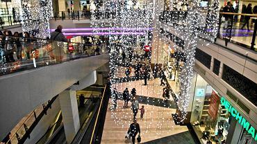 Planujecie zakupy w warszawskiej galerii? Najpierw przeczytajcie to