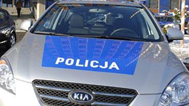 Atak nożownika w Lublinie. Miał zamaskowaną twarz. Jedna osoba nie żyje