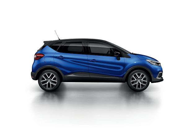 Renault Captur S-Edition