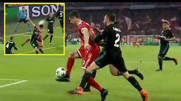 Czy sędzia wypaczył wynik meczu? Lewandowski ma racje. Przecież to były karne