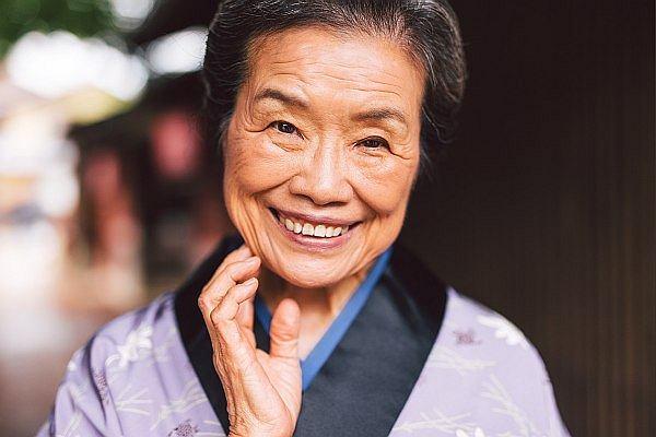 Co pomoże ci dożyć przynajmniej stu lat? Japończycy już wiedzą. Przeanalizowali życiorysy stulatków i superstulatków...