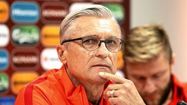 Nawałka zdecydował, kto w bramce Polaków na najbliższe mecze