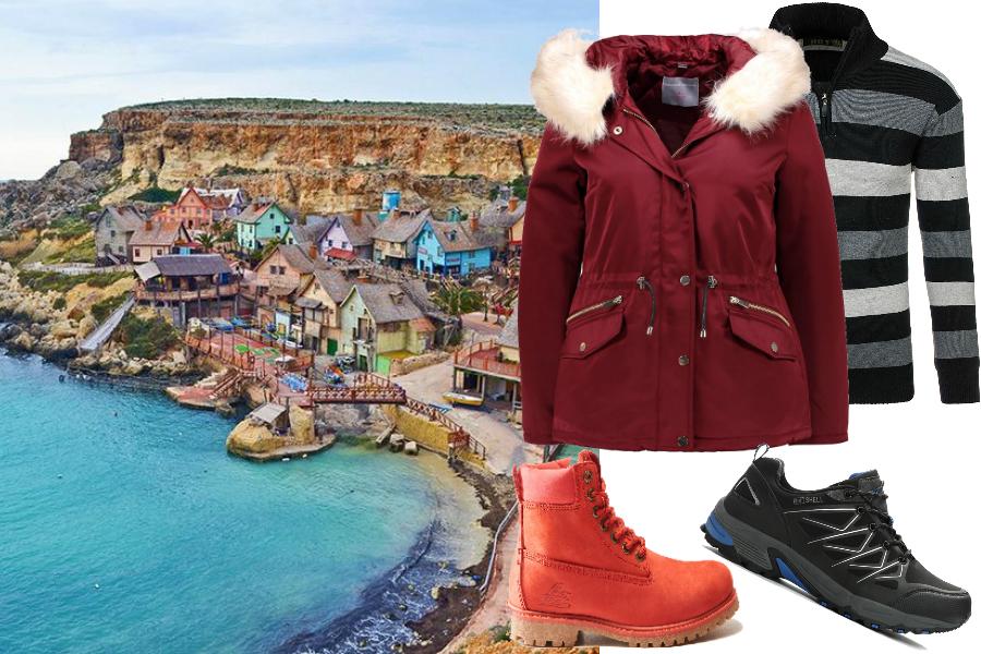 Wyjazd w zimą Malta / źródło: gettraveldestinations.com, autor: brak informacji / materiały partnerów