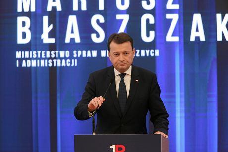 Sławomir Kamiński/Agencja Gazeta