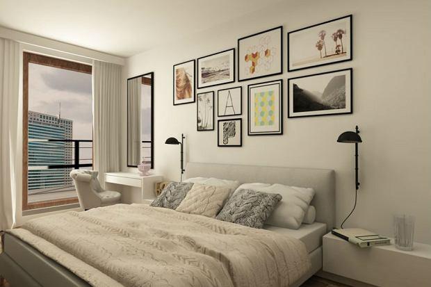 Łóżko - najważniejszy mebel w sypialni