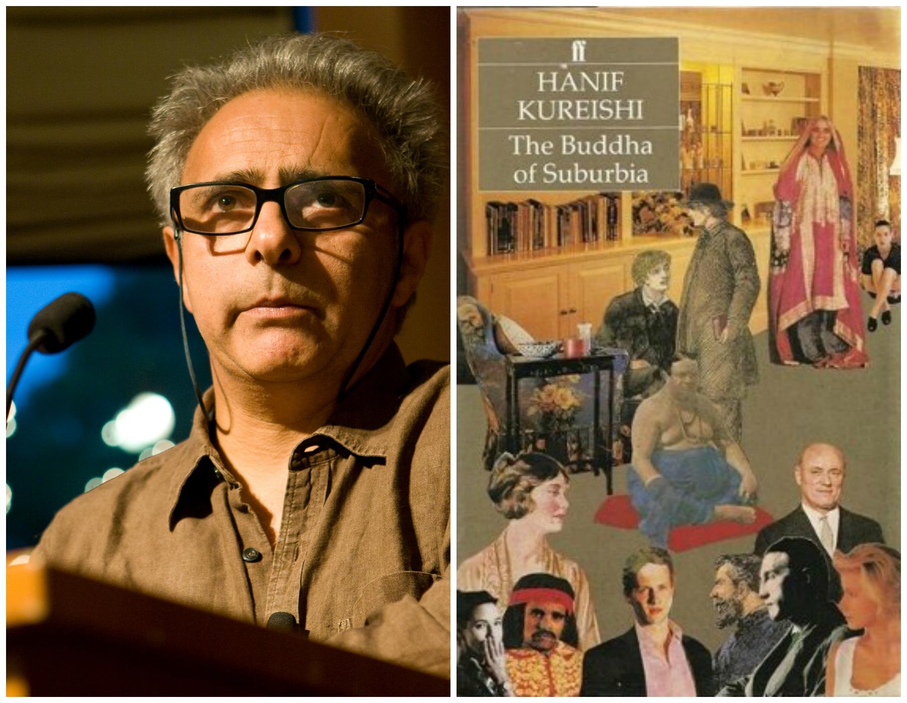 Wydana w 1990 r. książka 'Budda z przedmieścia' była pierwszą powieścią w dorobku Hanifa Kureishiego (fot. Nrbelex / Wikimedia.org / CC BY-SA 2.5 / Wikimedia.org / Fair use)